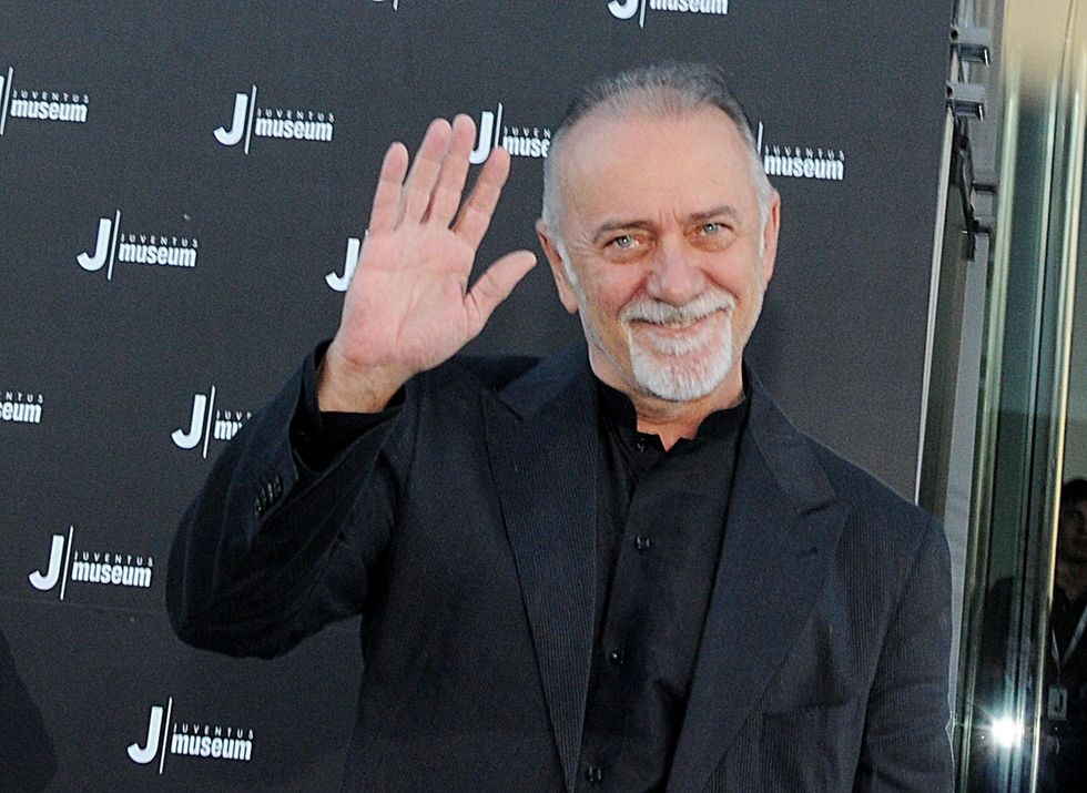 Chi è Giorgio Faletti, scrittore, attore, artista