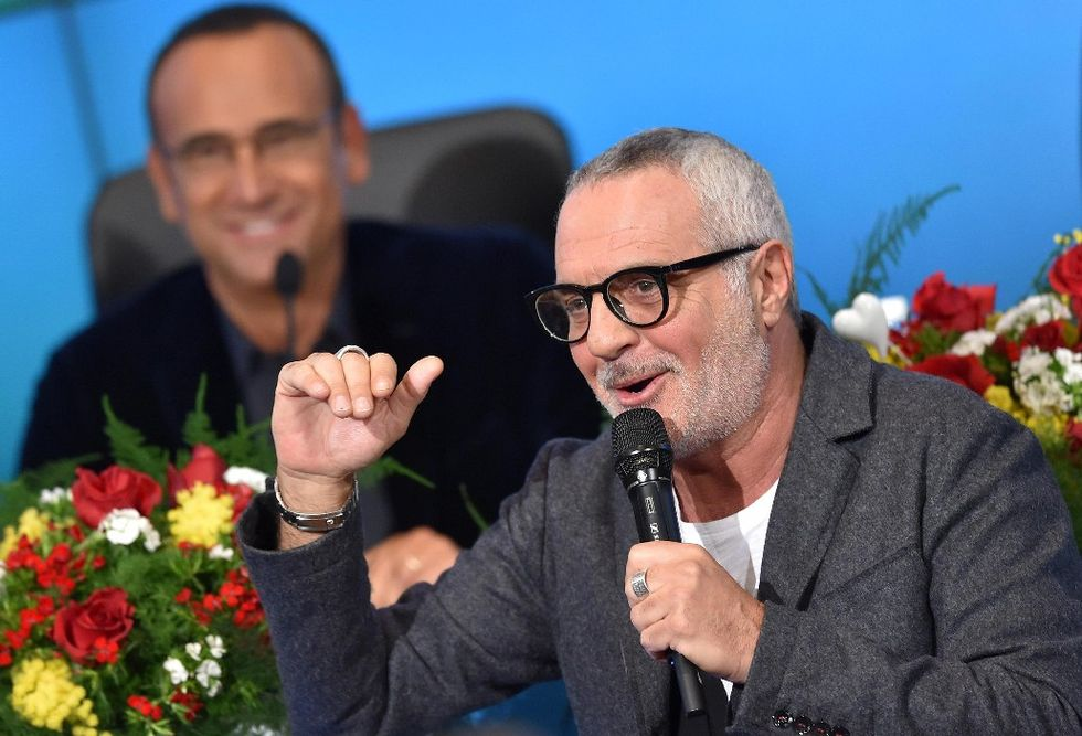 Sanremo 2015: tutti gli ospiti della serata finale