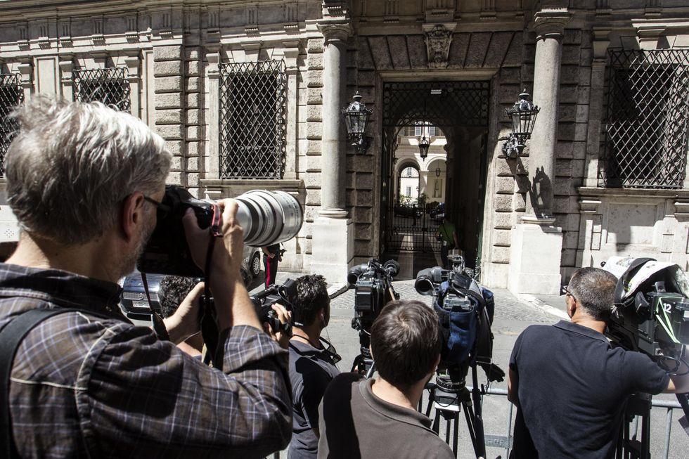 Berlusconi: oggi la sentenza
