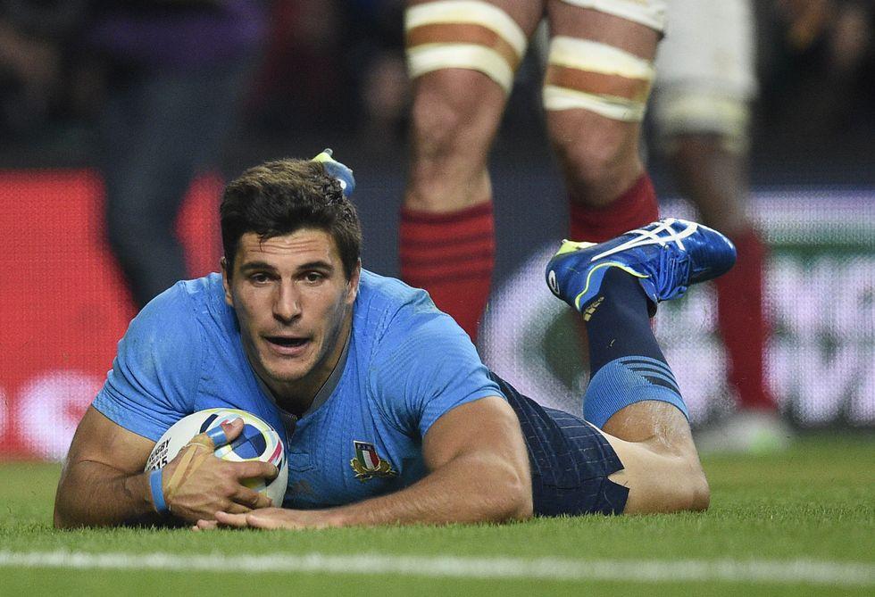 """Rugby, Venditti sui Mondiali dell'Italia: """"C'è amarezza, ma siamo più forti di così"""""""