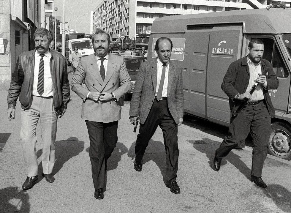 Mafia & appalti, una verità scomoda