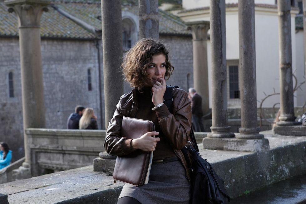 Il Bosco: nella seconda puntata, Nina sulle tracce della verità