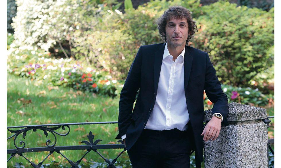Giuseppe Cruciani vince il Panorama Radio Journalist Award