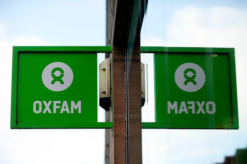 La confederazione internazionale Oxfam, la storia
