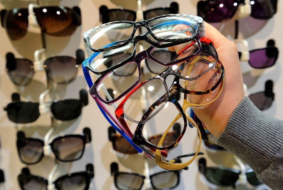 No more reading glasses thanks to GlassesOff