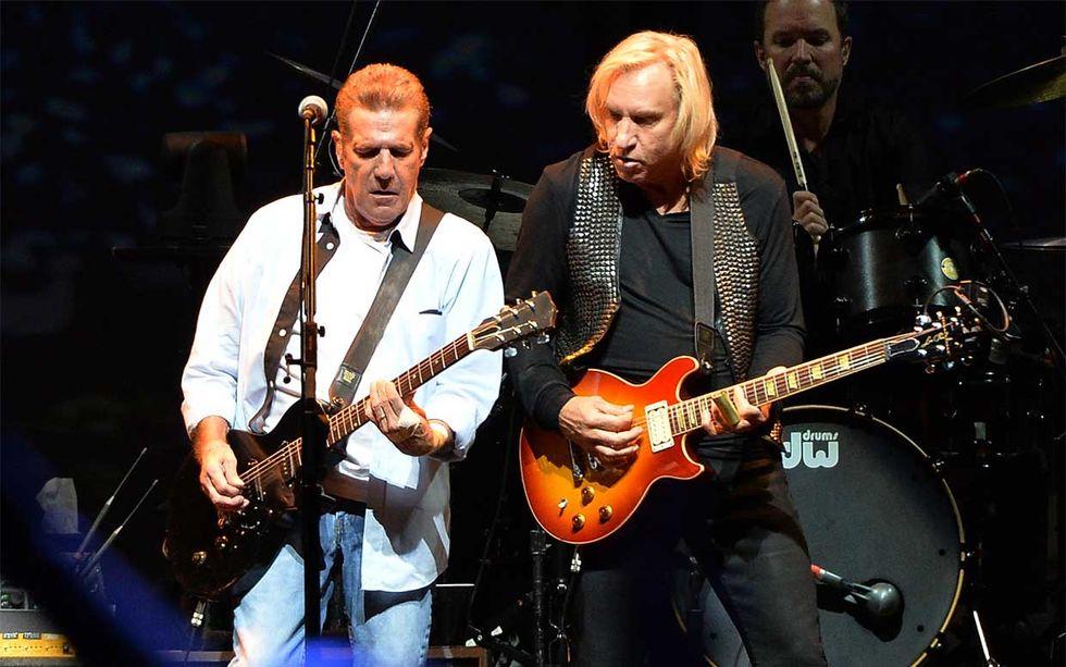 Gli Eagles si sciolgono - Le 10 canzoni più belle