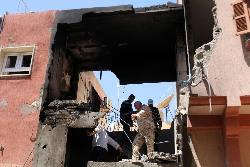 Libia: storia di un Paese tra crisi, guerre, divisioni   cronologia