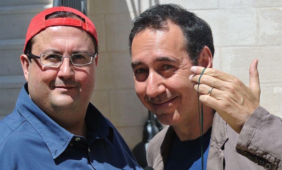 Striscia la Notizia: caso Fabio e Mingo, ora indaga la Procura di Bari