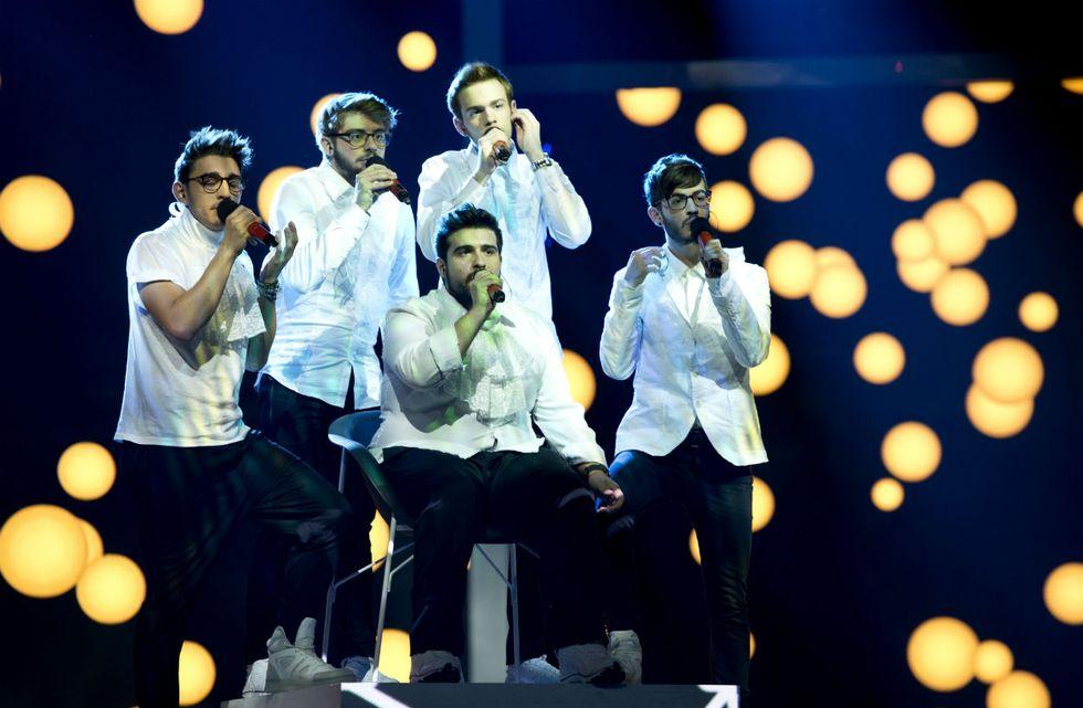 X Factor 8: a chi tocca dopo Diluvio e The Wise?