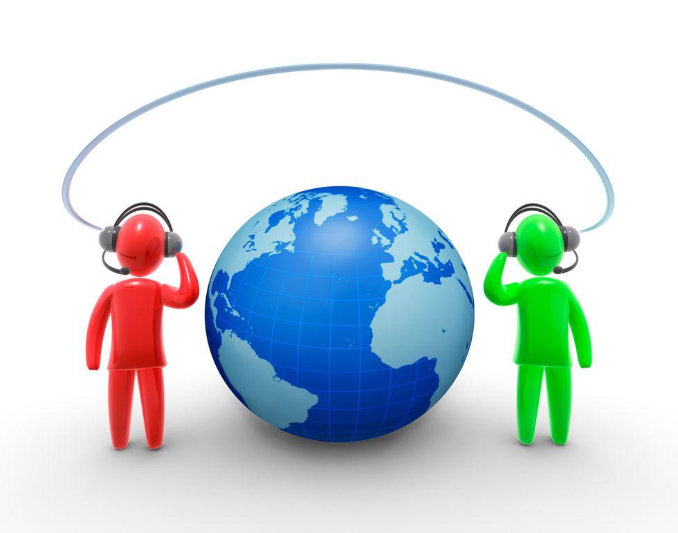 Skype translator: per parlare senza barriere linguistiche