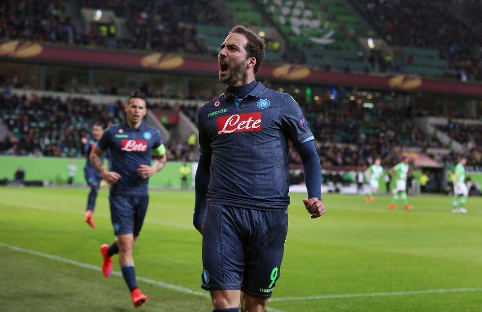 Europa League, scommesse: il Napoli ci crede e resta favorito