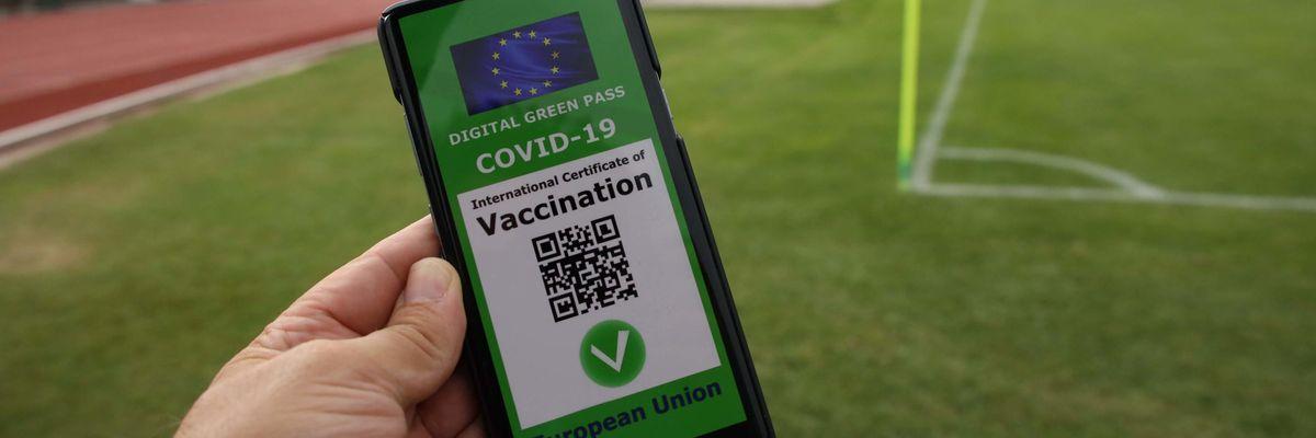 I kafka del green pass: bloccati nel limbo della burocrazia