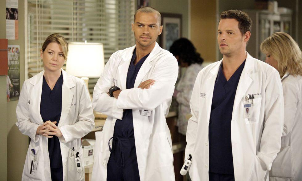 Donna salvata dal cancro grazie a Grey's Anatomy