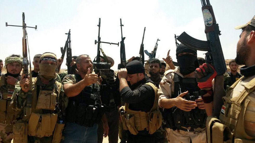 Iraq: anche l'Australia nella coalizione anti-Isis