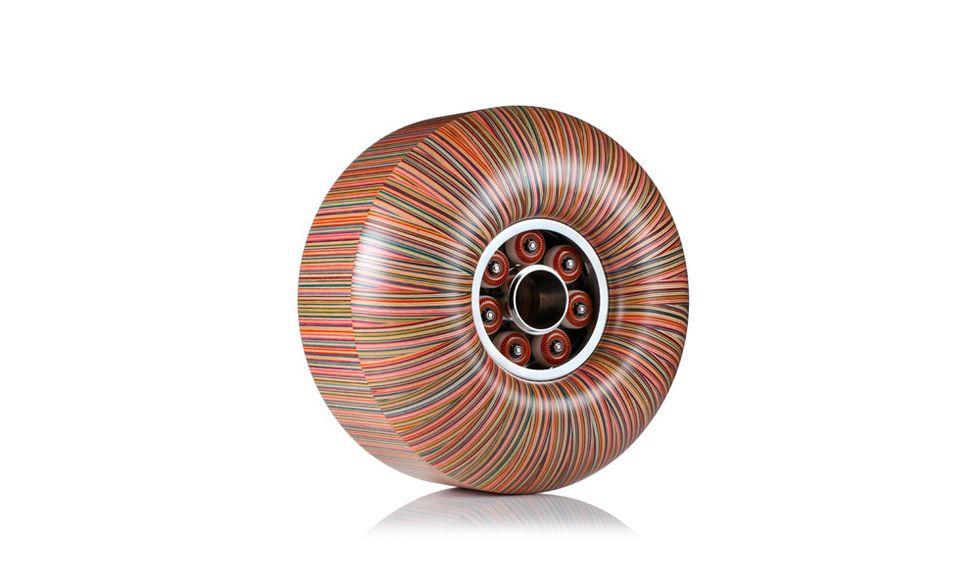 Haroshi e l'arte di fare rivivere le tavole da skateboard