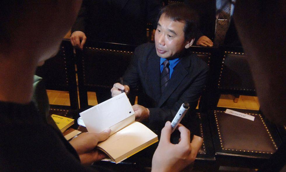 10 cose da sapere su Haruki Murakami