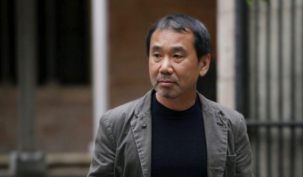 Haruki Murakami: in Giappone sono un emarginato