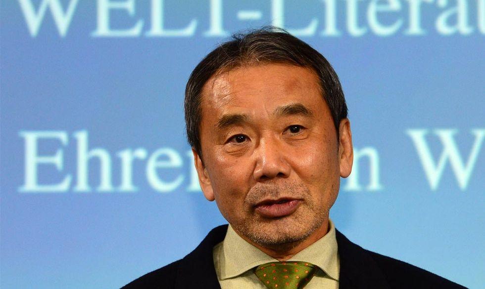Haruki Murakami risponde alle lettere di fan