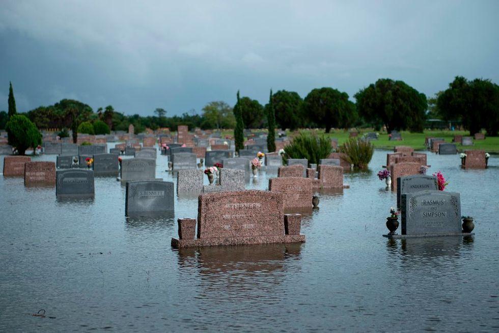 Harvey-uragano-texas
