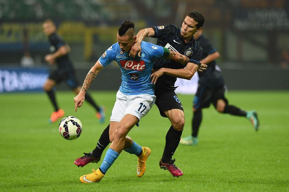 Coppa Italia: per Napoli-Inter biglietti a 1 euro e 20 centesimi