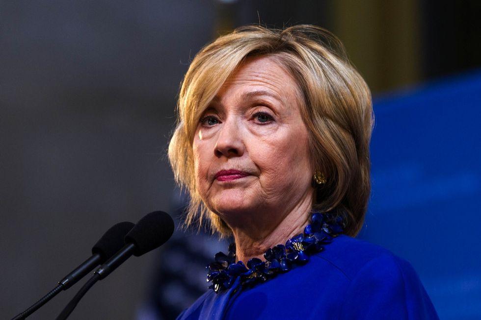 Riforma carceraria in America: il boomerang di Hillary Clinton