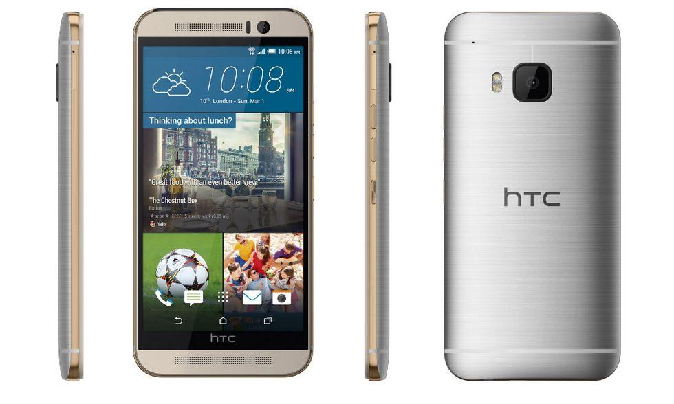 HTC One M9, le cose da sapere