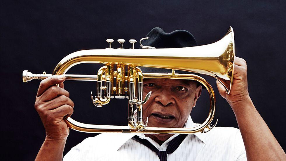 """Crossroads: i più grandi del jazz in un festival """"globe trotter"""""""