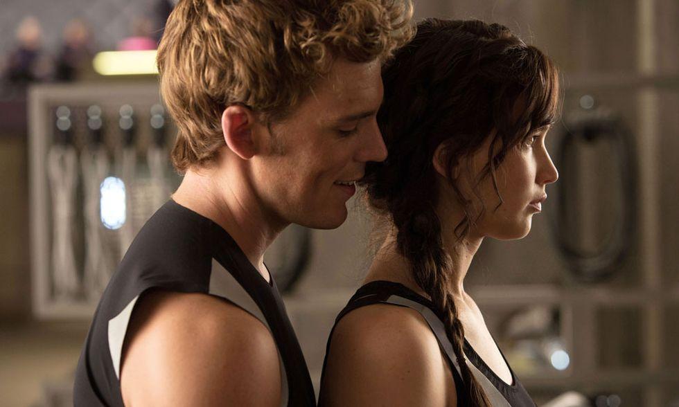 Hunger Games: La ragazza di fuoco, preparatevi alla diretta della première di Roma