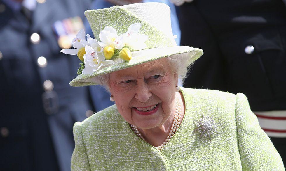 I 90 anni della Regina Elisabetta II