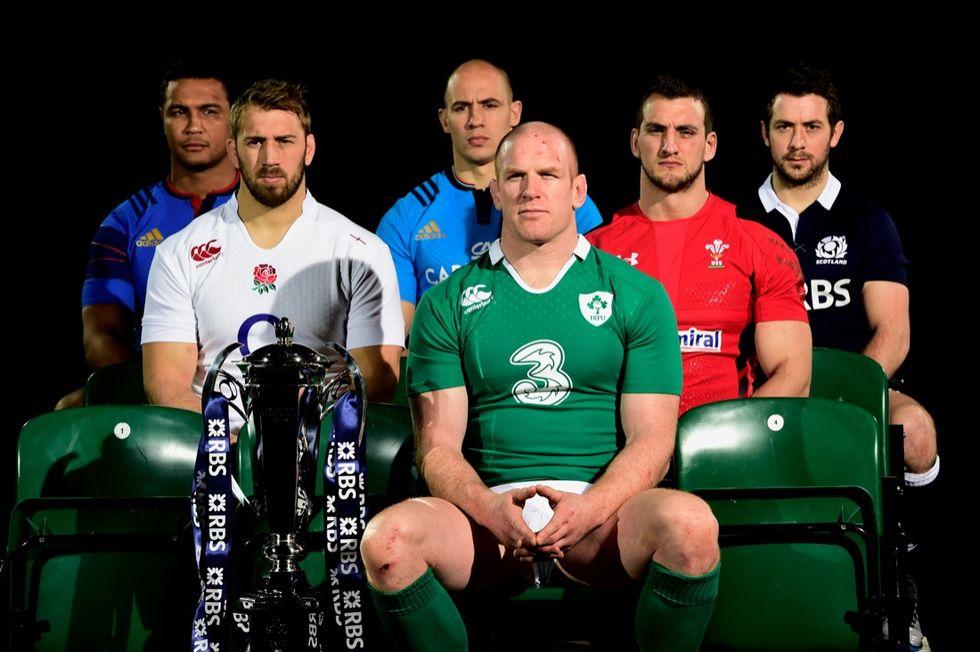 Rugby, Italia: guida al Sei Nazioni 2015