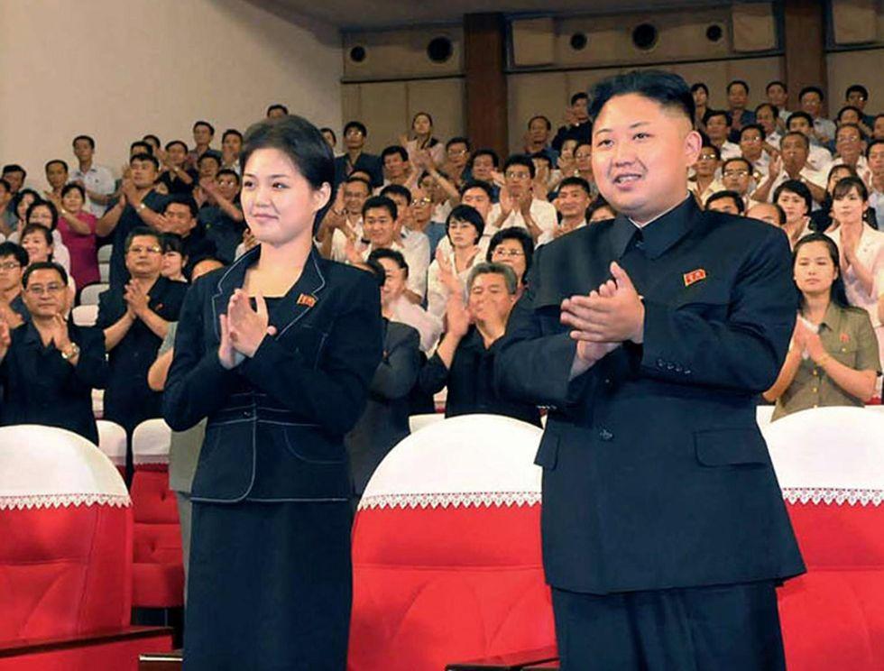 E se Kim Jong-un avesse anche un figlio?
