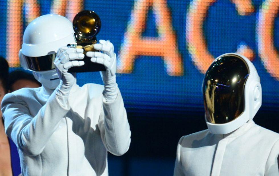 Daft Punk: il segreto del successo? Non esserci (quasi mai)