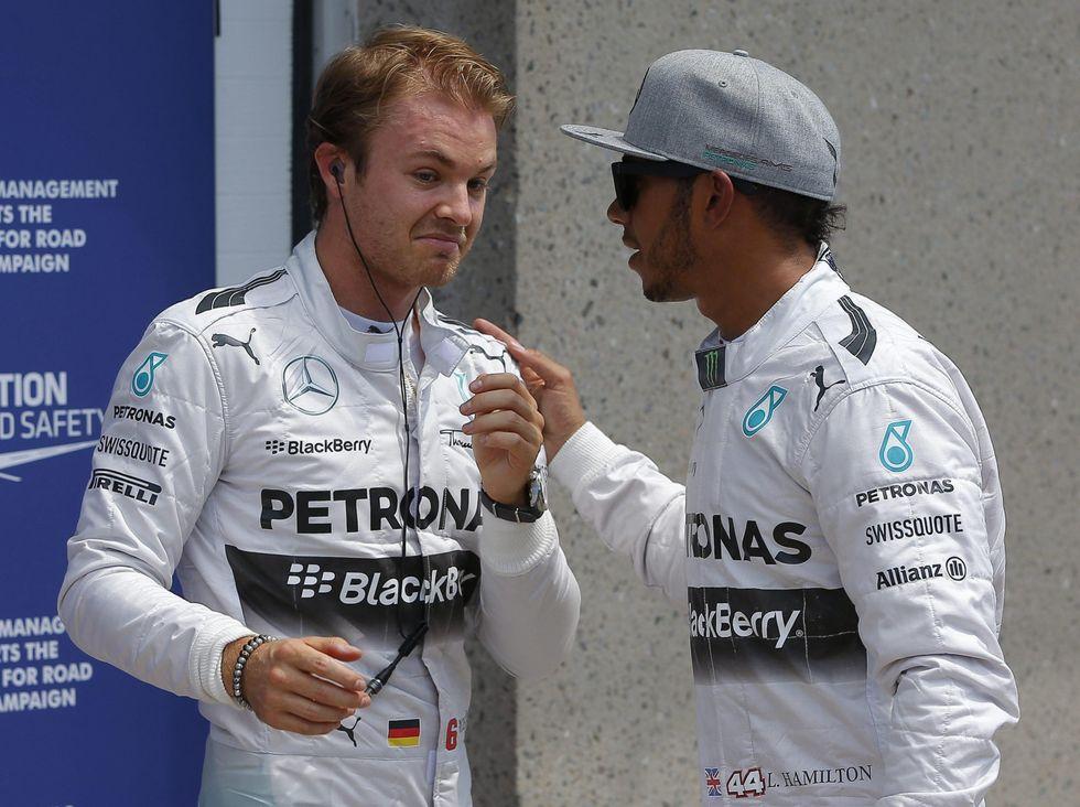 F1, Gp Gran Bretagna: anticipazioni, quote, orari e precedenti
