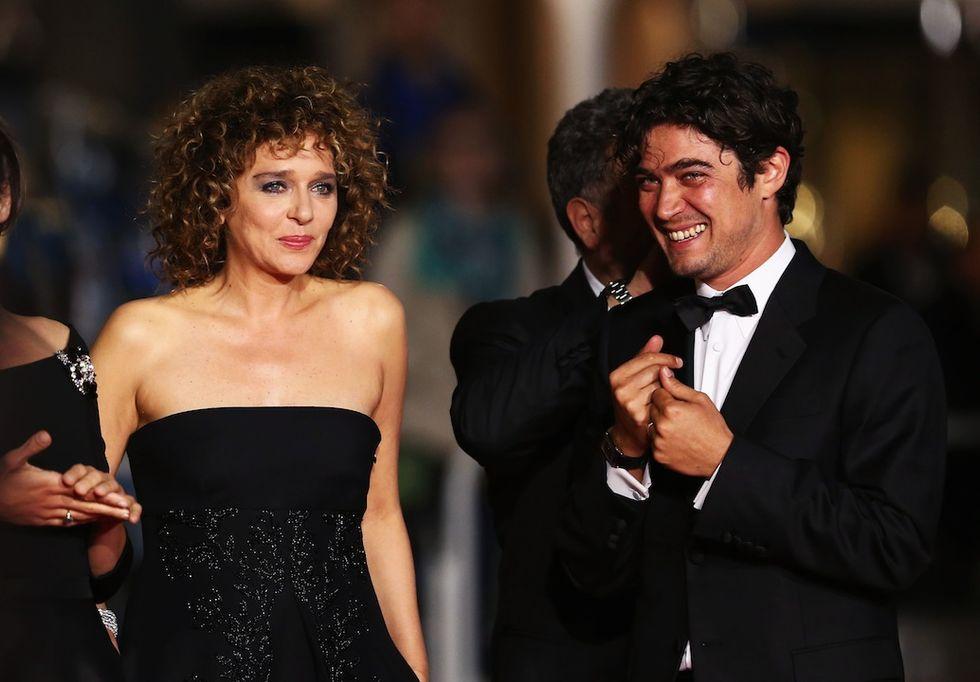 """Riccardo Scamarcio: """"Sono stupito del clamore per il mio matrimonio"""""""