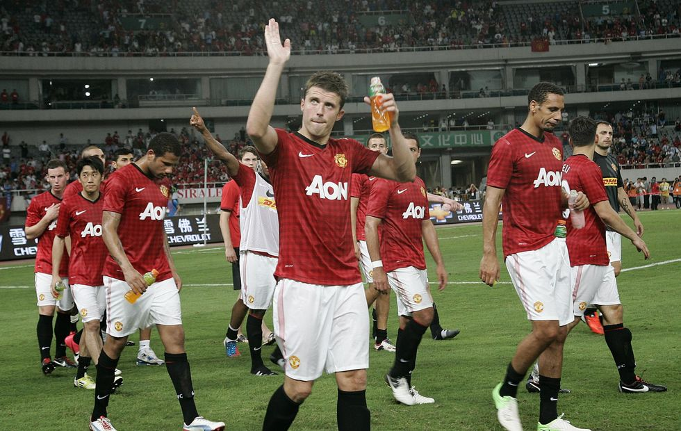Dal Manchester United a Toyota a Ryanair: le notizie per il weekend