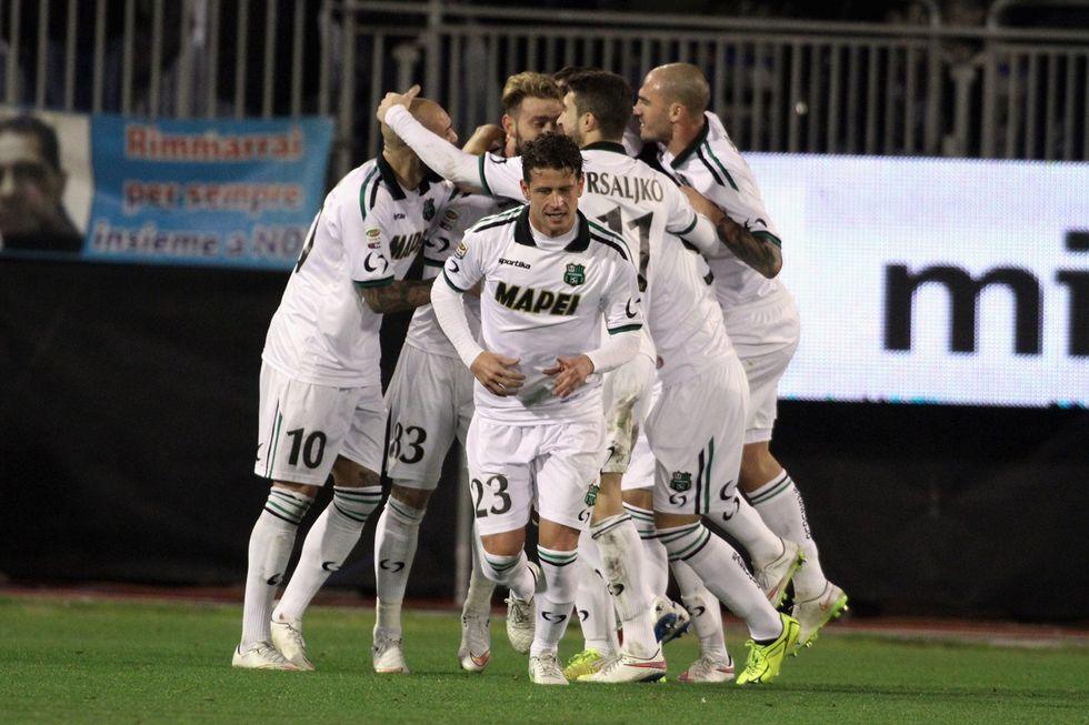 21a serie A, scommesse: il Sassuolo sogna di affondare l'Inter