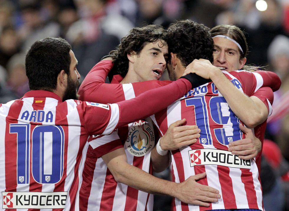 Atletico Madrid: chi è l'avversaria del Milan