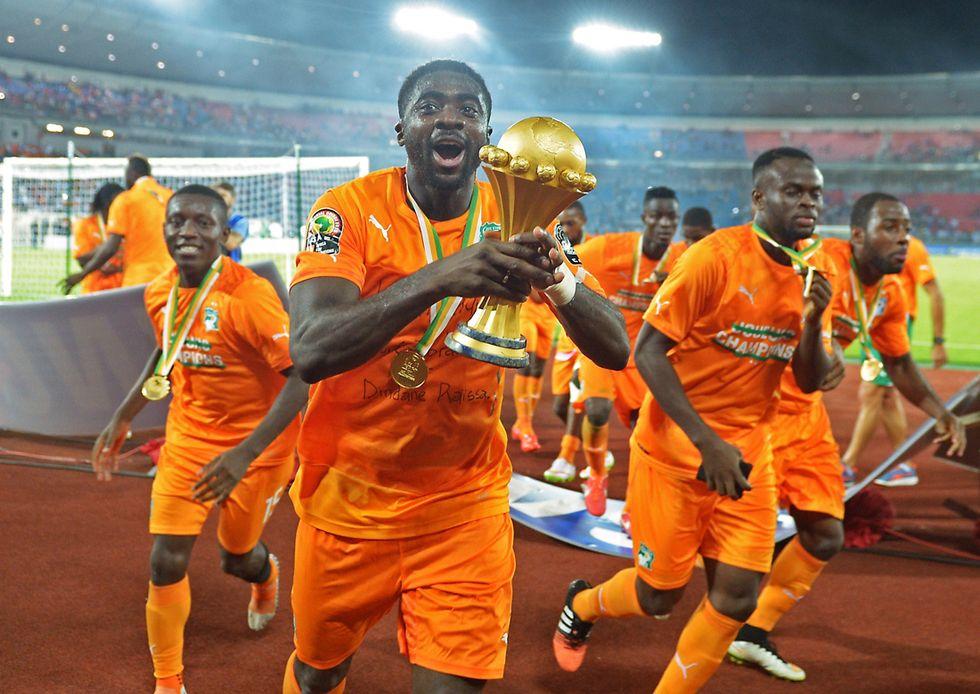Il portiere Boubacar Barry regala la Coppa d'Africa alla Costa d'Avorio