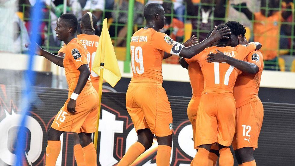 Coppa d'Africa, Costa d'Avorio e Ghana in semifinale, i goal