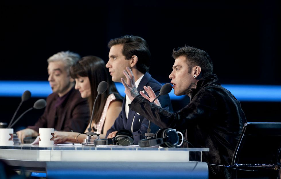 X Factor 8, terza puntata: i Komminuet, Emma e... Beethoven