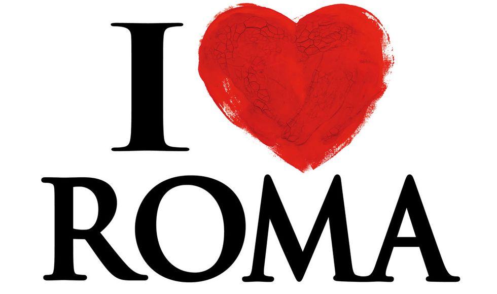 5 libri su Roma, la città eterna come non l'avete mai vista