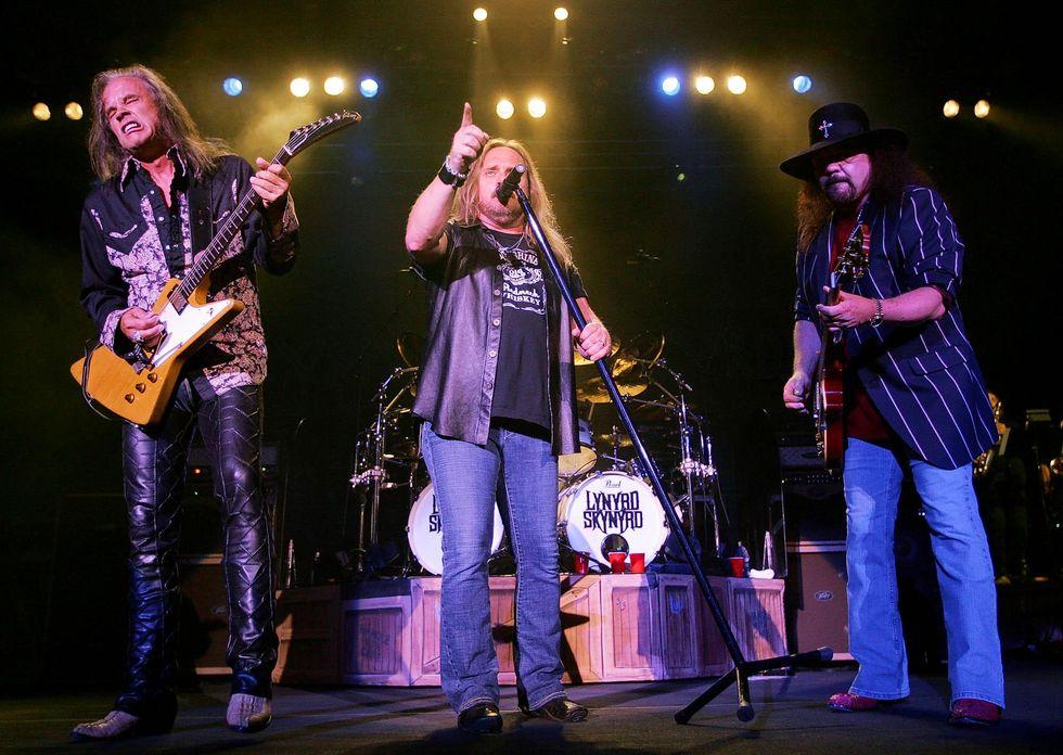 Ricette rock: i sapori del rock sudista