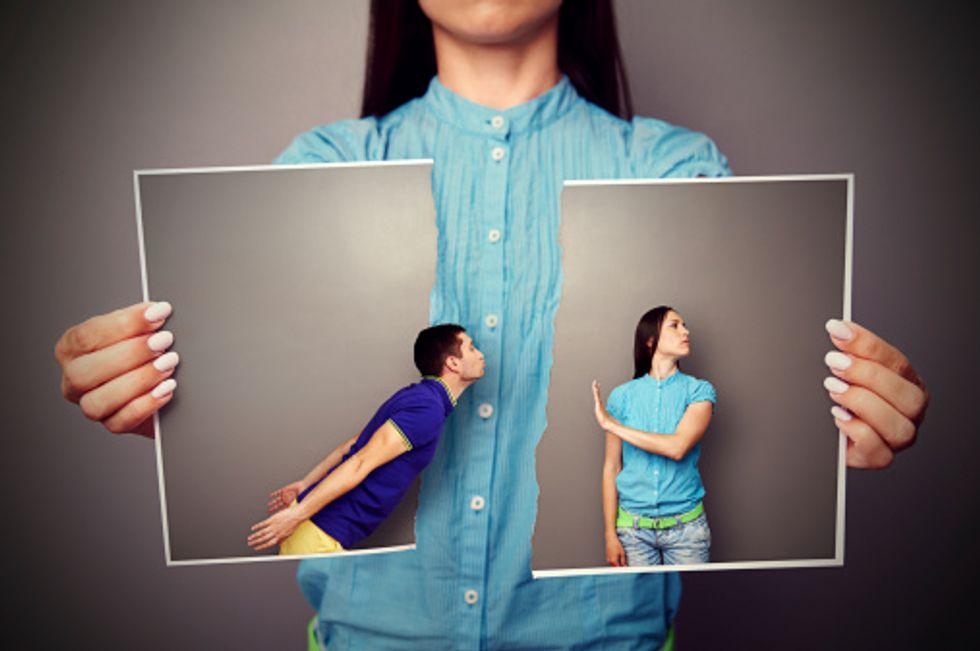 Amore, i 10 motivi per i quali la coppia scoppia