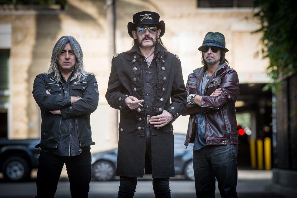 Addio a Lemmy: i 5 brani indimenticabili dei Motorhead