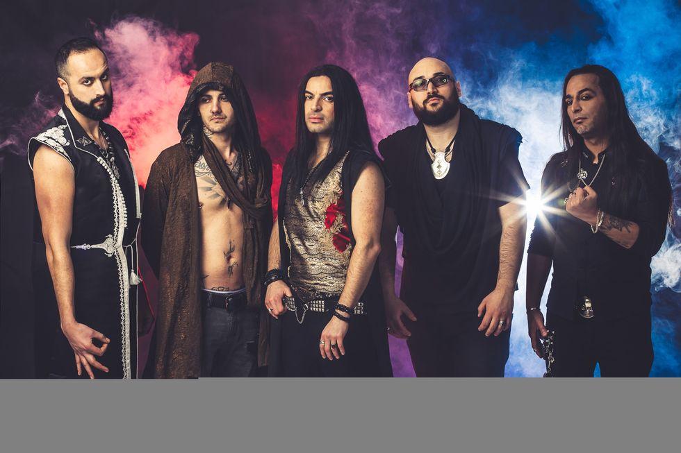 Myrath, Shelili: il nuovo album della metal band tunisina - Recensione