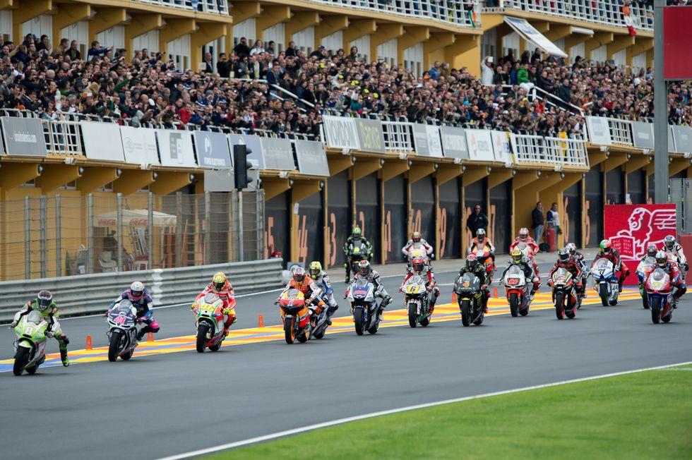 MotoGP: la guida al Mondiale 2013