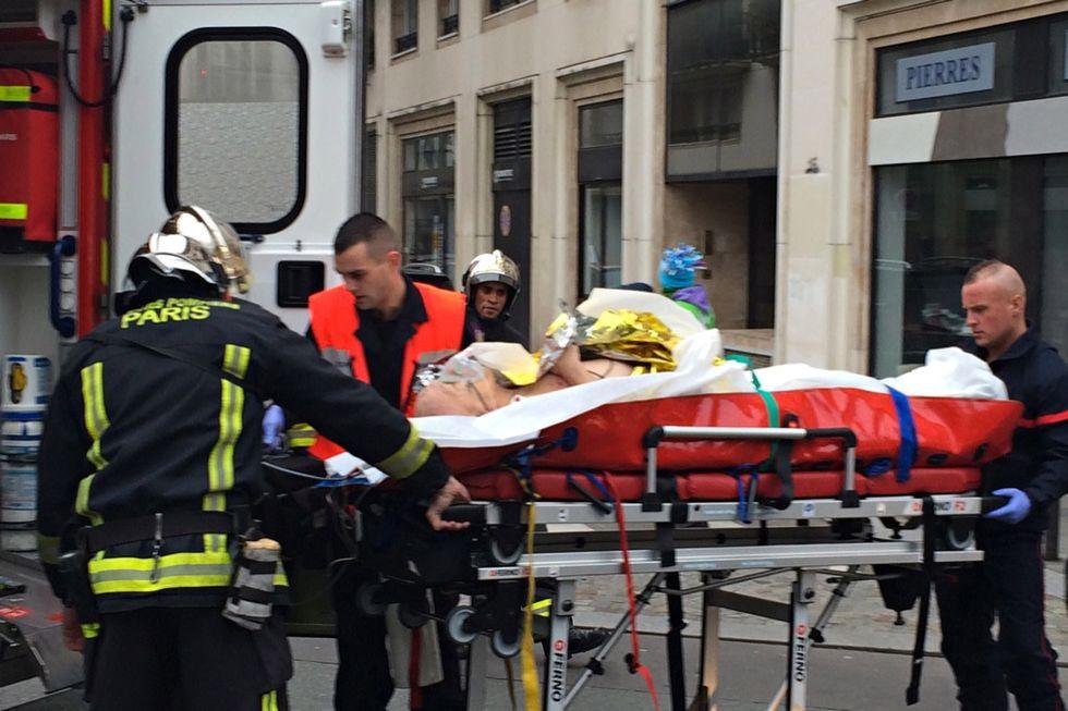 """Terrorismo: """"Tutti pensano a Parigi, ma per i morti in Libia nessuno alza un dito"""""""
