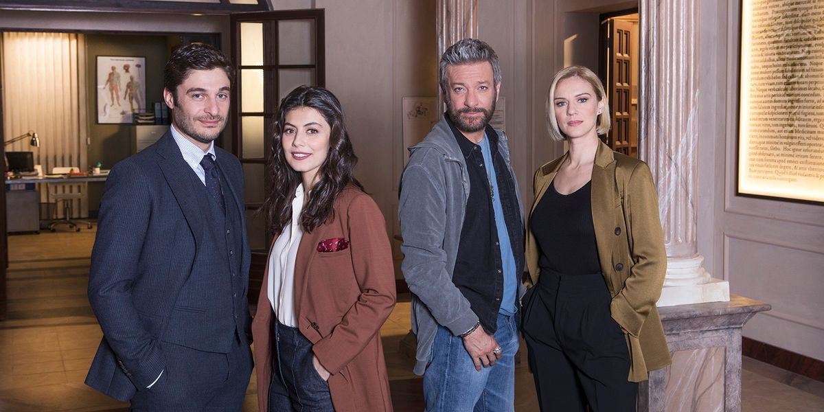 «L'Allieva 3»: le anticipazioni dell'ultima puntata