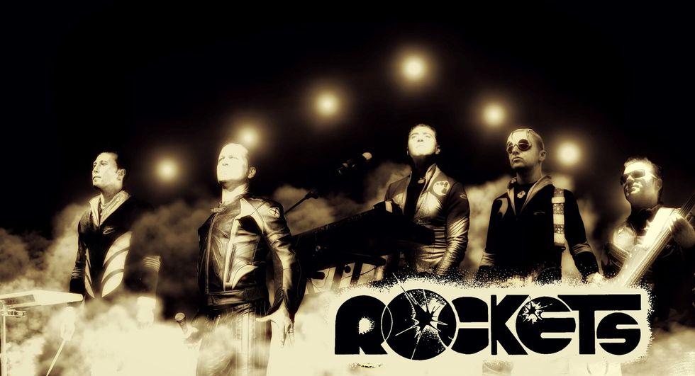 A volte ritornano: esce il nuovo album dei Rockets, la band cult di fine anni 70