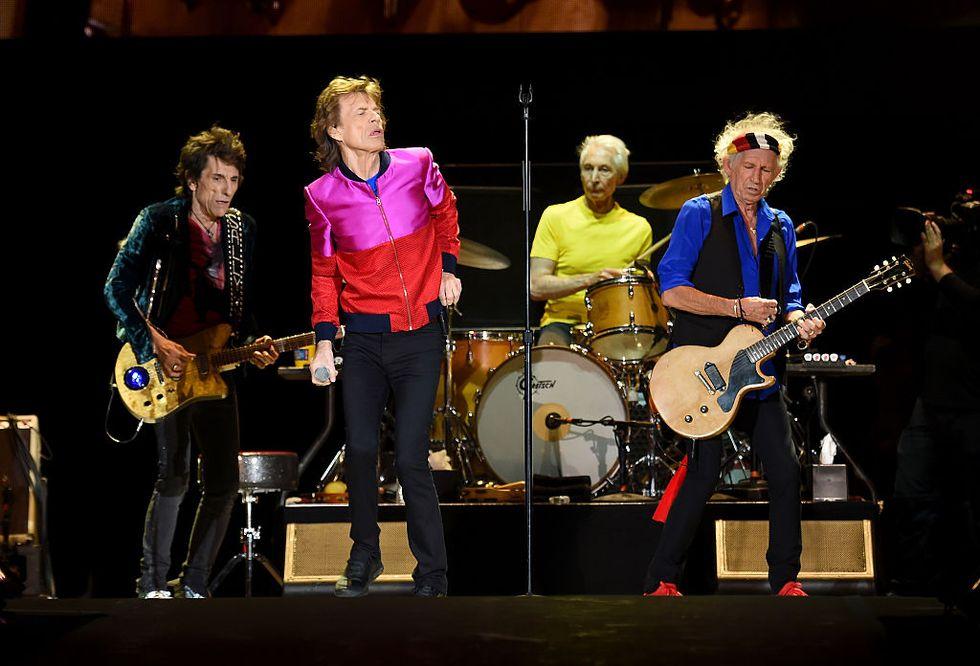Rolling Stones, ritorno al vinile: tutti gli album dal 1971  al 2016